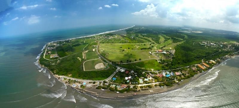 Country Club De Barranquilla