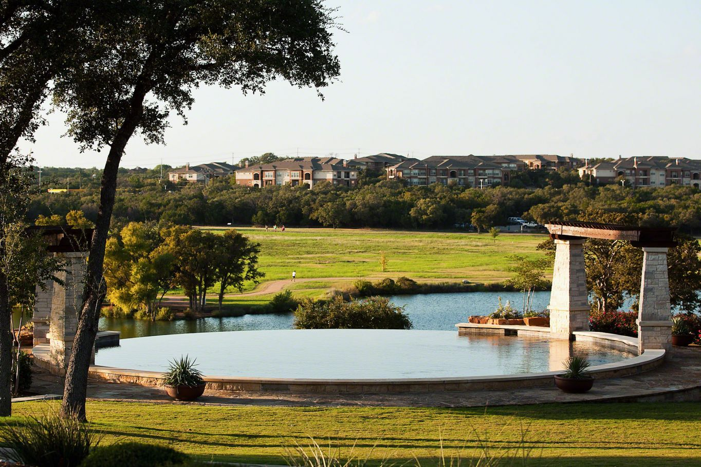 Avery Ranch Golf Club