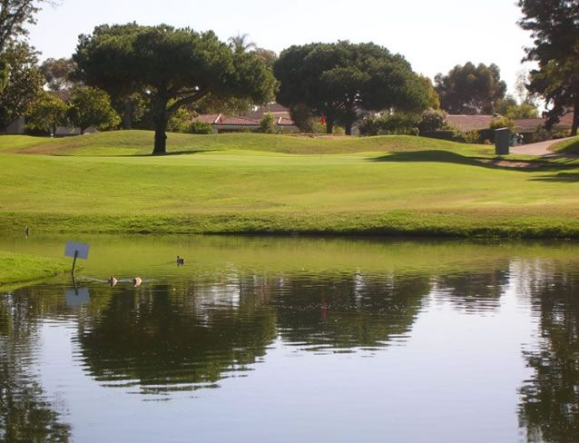 Lomas Santa Fe Executive Golf Course