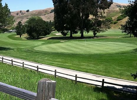 Franklin Canyon Golf Course