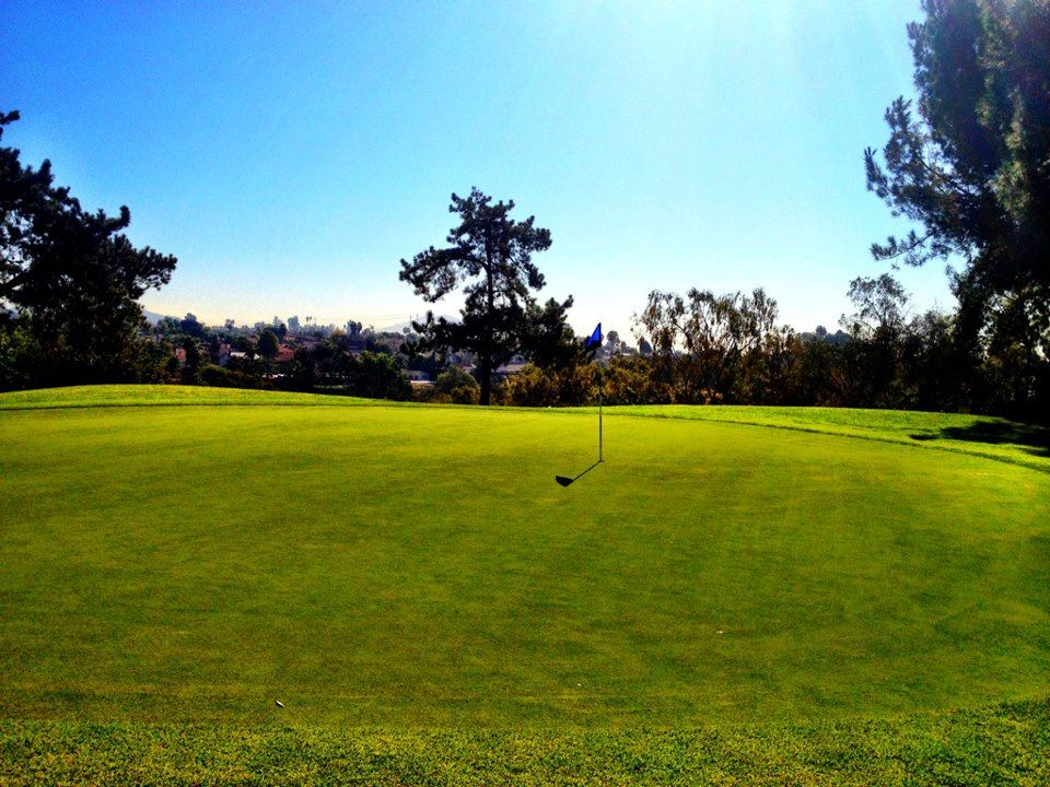 Mission Trails Golf Course