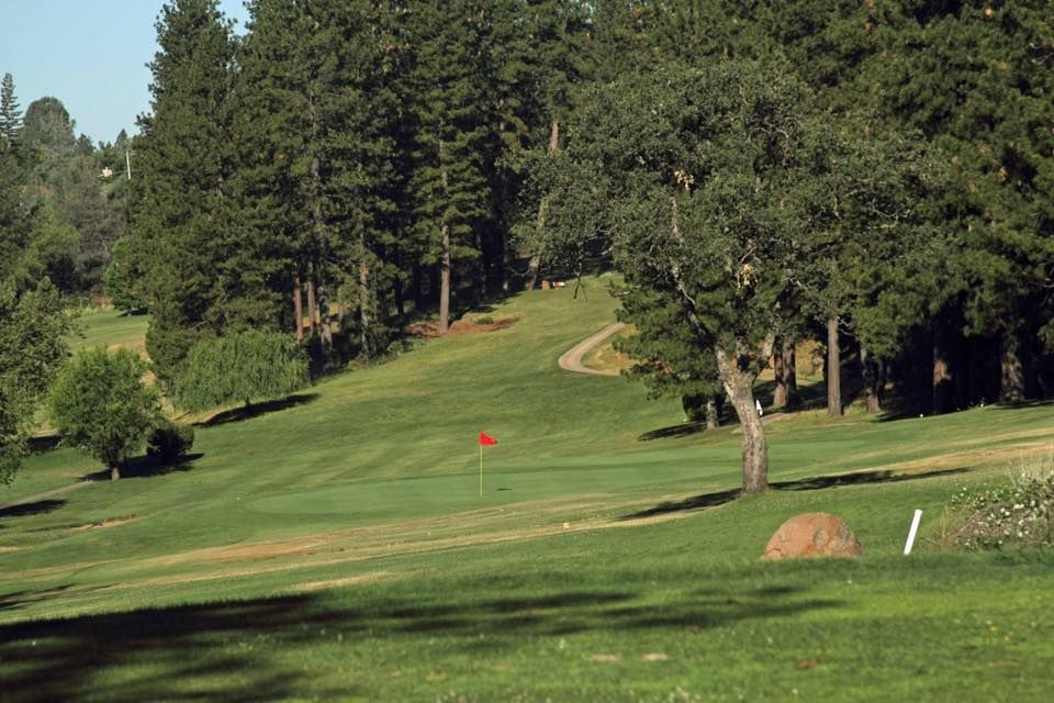 Americanexpress Com Reward >> Real Time reservations of Golf Green Fees for Nevada County Country Club | Tee Times For You
