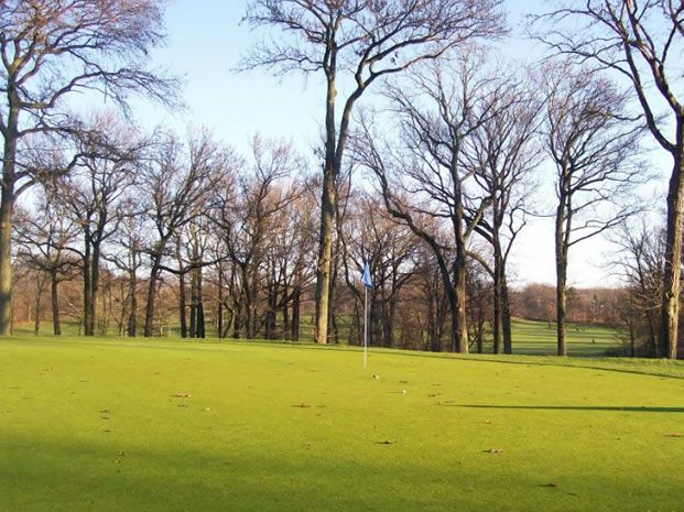 La Tourette Golf Course