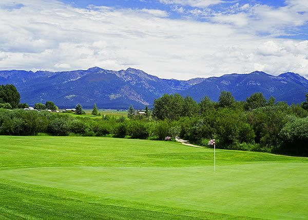 Mission Mountain Country Club