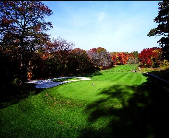 Pelham Bay Golf Course