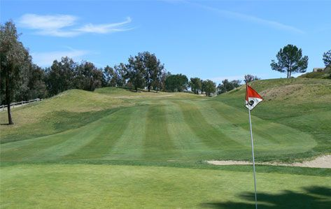 Temeku Hills Golf & Country Club