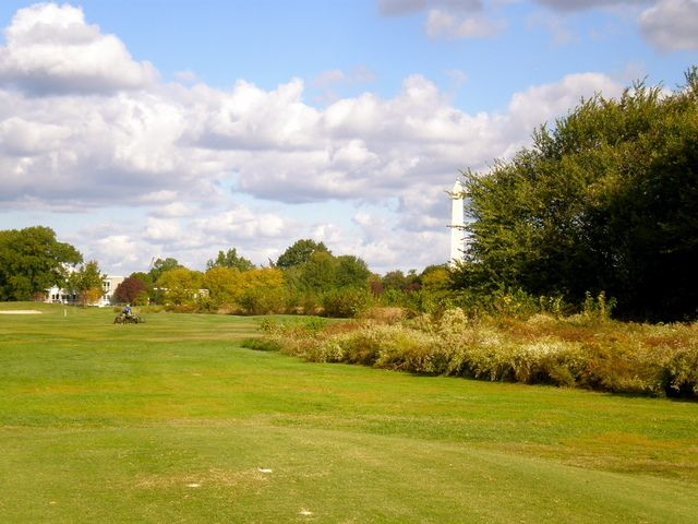 East Potomac White Course