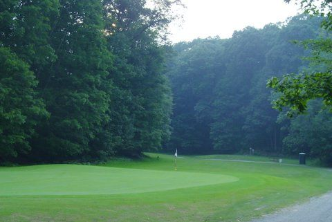 Brandywine Country Club Championship