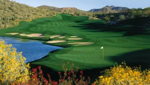 Eagle Mountain Golf Club - Green Fee - Tee Times