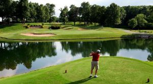 Bellavista Golf - Green Fee - Tee Times