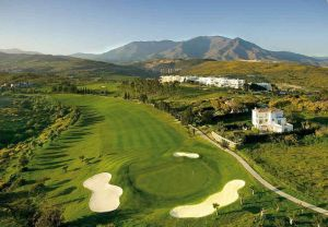 Estepona Golf Course - Green Fee - Tee Times