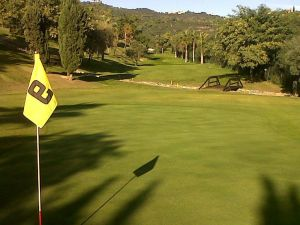 Greenlife Golf Marbella - Green Fee - Tee Times