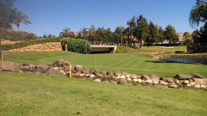 La Noria Golf Course - Green Fee - Tee Times