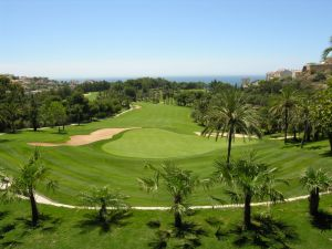 Torrequebrada Golf Course - Green Fee - Tee Times