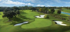 La Canada Golf Course - Green Fee - Tee Times