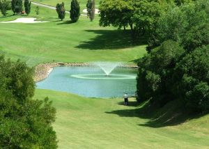 Miraflores Golf Course - Green Fee - Tee Times