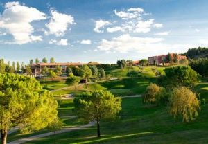 Masia Bach Golf Course - Green Fee - Tee Times