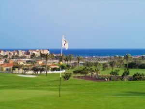 Fuerteventura Golf Club - Green Fee - Tee Times