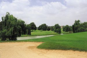 El Bosque Golf Course - Green Fee - Tee Times