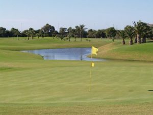 Playa Serena Club de Golf - Green Fee - Tee Times