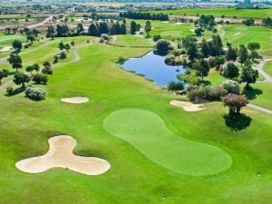 Golf El Puerto Golf Course - Green Fee - Tee Times