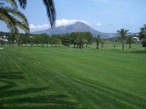 Javea Golf - Green Fee - Tee Times