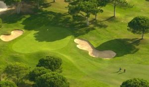 Oceanico - Pinhal Golf Course - Green Fee - Tee Times