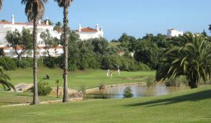 Vale Do Milho - Green Fee - Tee Times