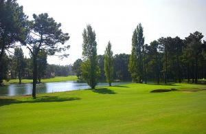 Aroeira I - Green Fee - Tee Times
