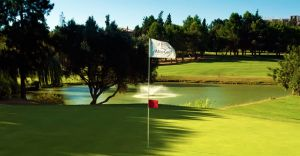 Alto Golf & Country Club - Green Fee - Tee Times