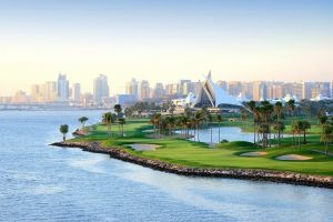 Dubai Creek Golf Course - Green Fee - Tee Times
