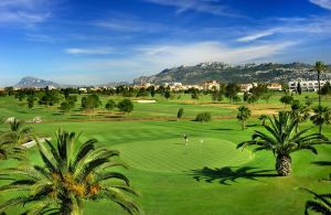 Club de Golf Oliva Nova - Green Fee - Tee Times