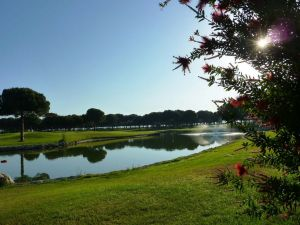 Robinson Golf Club Nobilis - Green Fee - Tee Times