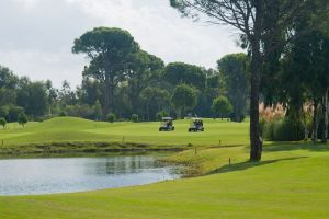 Antalya (Pasha) - Green Fee - Tee Times