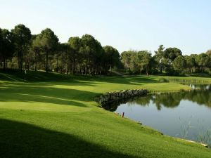 Antalya (PGA Sultan) - Green Fee - Tee Times