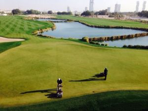 Doha Golf Club - Championship Course - Green Fee - Tee Times