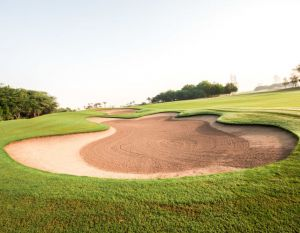 Doha Golf Club Academy Course - Green Fee - Tee Times