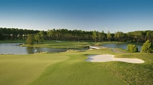 The Pines Sanctuary Cove - Green Fee - Tee Times