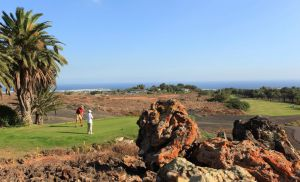 Costa Teguise - Green Fee - Tee Times