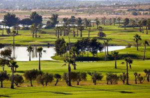 Salgados Golf Club - Green Fee - Tee Times
