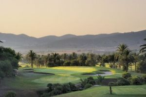 La Manga (South) - Green Fee - Tee Times