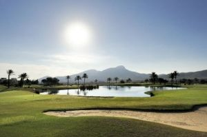 La Manga (North) - Green Fee - Tee Times
