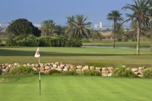 La Manga (West) - Green Fee - Tee Times