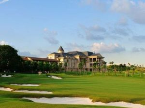 Shenzhen Tycoon Golf - Green Fee - Tee Times