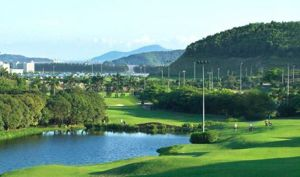 Shenzhen CITIC Green Golf - Green Fee - Tee Times