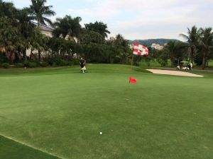 Shenzhen Airport Golf Course (Hang Gang) - Green Fee - Tee Times