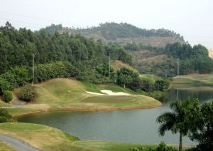 Shenzhen Jiulong Hills Golf - Green Fee - Tee Times