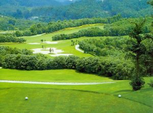 Longgang Public Golf Course - Green Fee - Tee Times