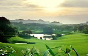 Dongguan Hillview Golf - Green Fee - Tee Times