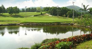 Yinli Foreign Investors Golf - Green Fee - Tee Times